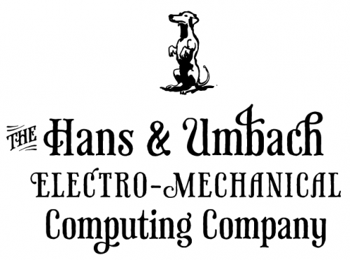 The Hans and Umbach Electro-Mechanical Computing Company